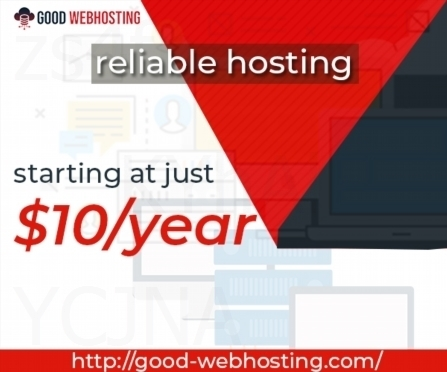 package hosting web cheap